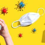 新型コロナウィルス感染拡大を防止するために・・・